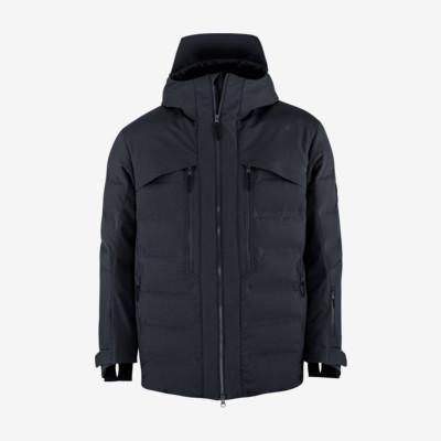 Product overview - HONOUR Jacket Men black