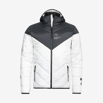 Product overview - RACE STAR LIGHT Jacket Men white/black