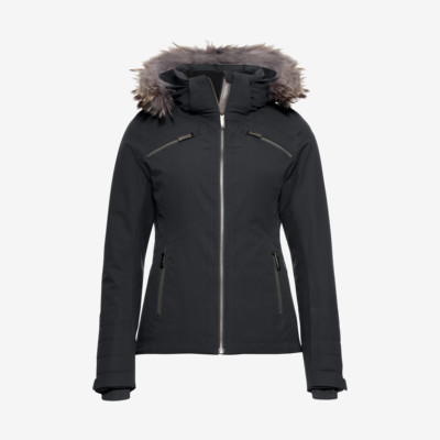 Product overview - DAVINA Jacket Women BKTI