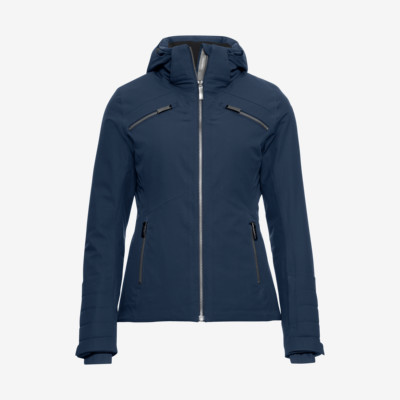 Product overview - DAVINA Jacket Women dark blue