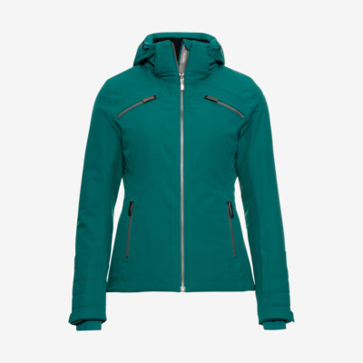 Product overview - DAVINA Jacket Women pine green