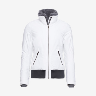 Product overview - DEMI Jacket Women white