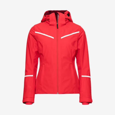 Product overview - CAMARI Jacket Women red
