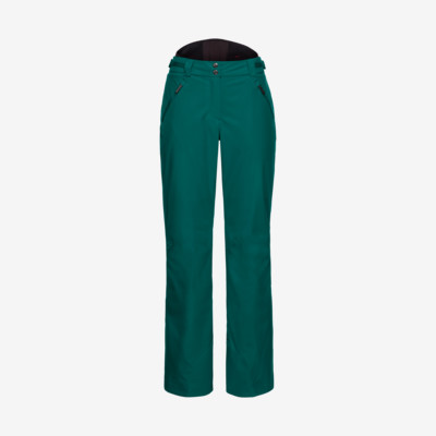 Product overview - SIERRA Pants Women pine green