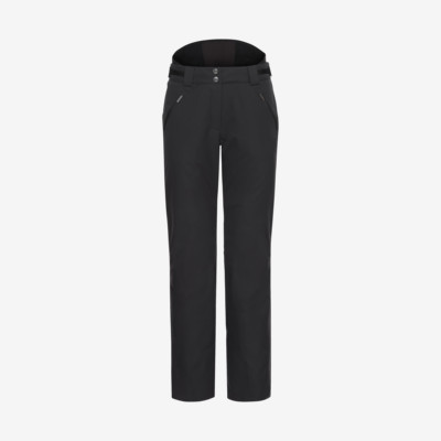 Product overview - SIERRA Pants Short Women black