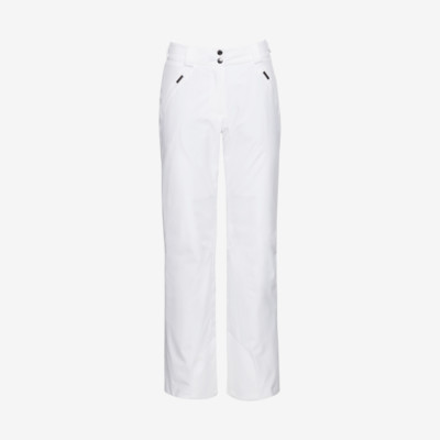 Product overview - SIERRA Pants Short Women white