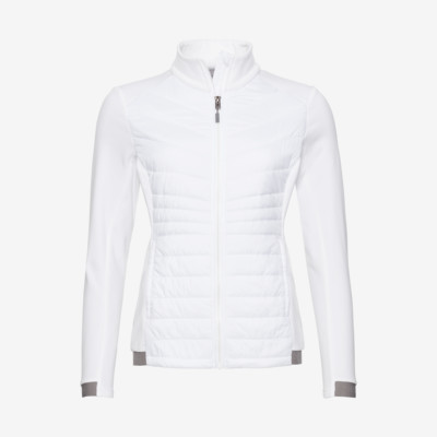 Product overview - DOLOMITI Jacket Women white