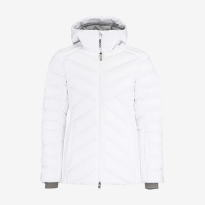 Product overview - SABRINA Jacket Women white