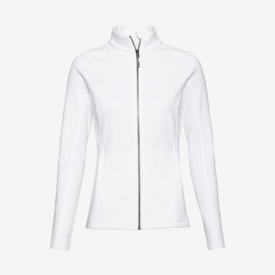 Product overview - EVA Midlayer FZ Women white