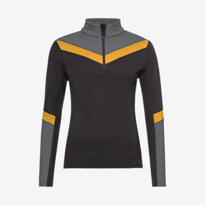 Product overview - LUNA Midlayer HZ Women BKDJ