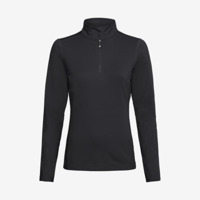 Product overview - ISA Midlayer Women black