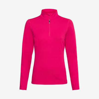 Product overview - ISA Midlayer Women pink