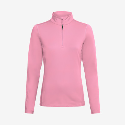 Product overview - ISA Midlayer Women rose