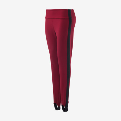 Product overview - TESS Pants Women chilli