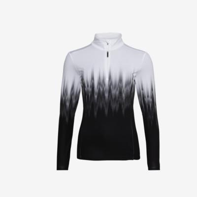 Product overview - BREE Midlayer HZ Women titanium-black