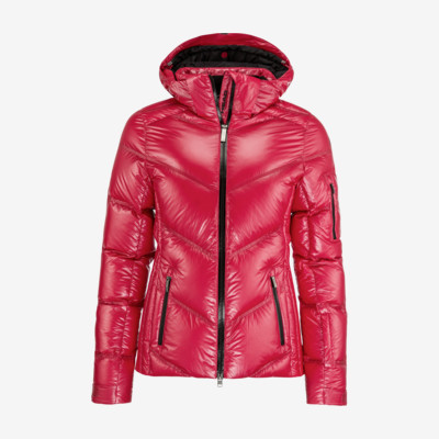 Product overview - FROST Jacket Women YS