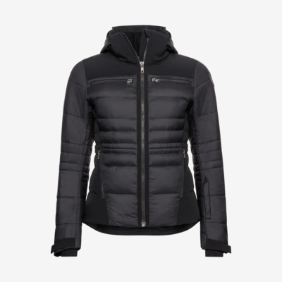 Product overview - REBELS SUN Jacket Women black