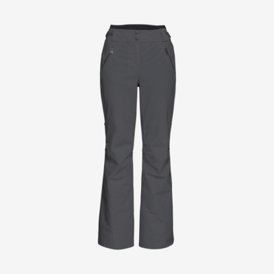 Product overview - REBELS Pants Women anthracite