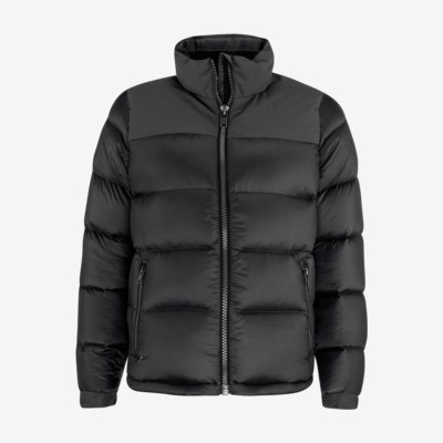 Product overview - REBELS STAR PHASE Jacket Women black