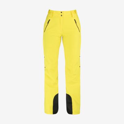 Product overview - REBELS Pants Women lemon