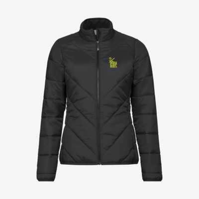 Product overview - RACE KINETIC Jacket W black