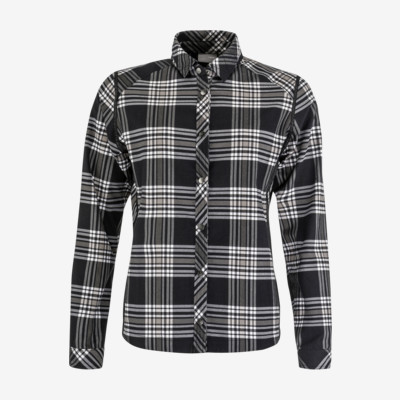 Product overview - REBELS LIGHT Shirt Women black/anthracite