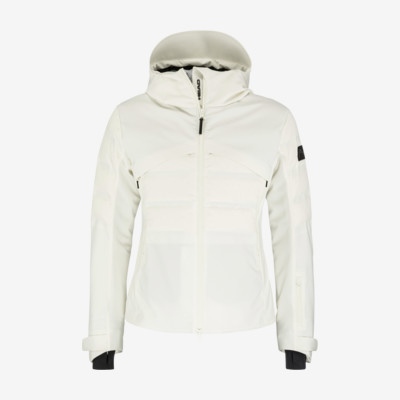 Product overview - CHLOE Jacket Women ivory