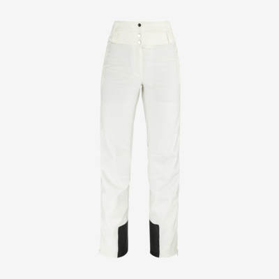 Product overview - EMERALD Pants Women ivory