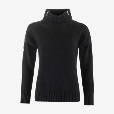 Product overview - AMBER Pullover Women black