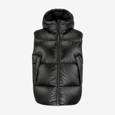 Product overview - DAISY Vest Women YB