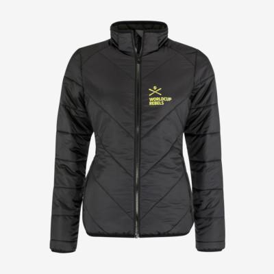 Product overview - RACE KINETIC Jacket Women black