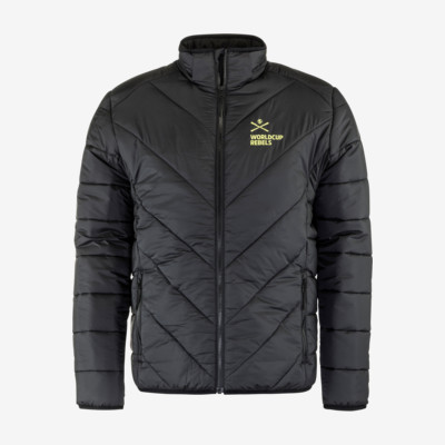 Product overview - RACE KINETIC Jacket Junior black