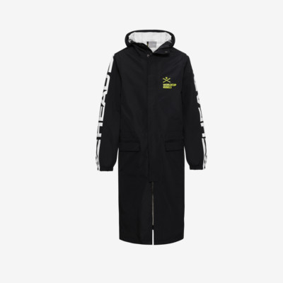 Product overview - RACE Rain Coat Junior black