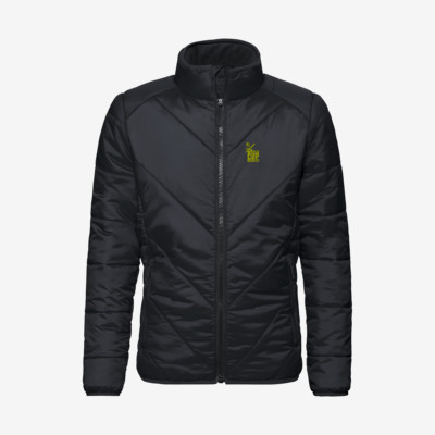 Product overview - RACE KINETIC Jacket JR black
