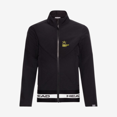 Product overview - RACE Jacket Junior black