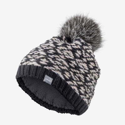 Product overview - LEGACY Beanie Women BKIV
