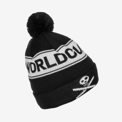 Product overview - Rebels Bobble Beanie
