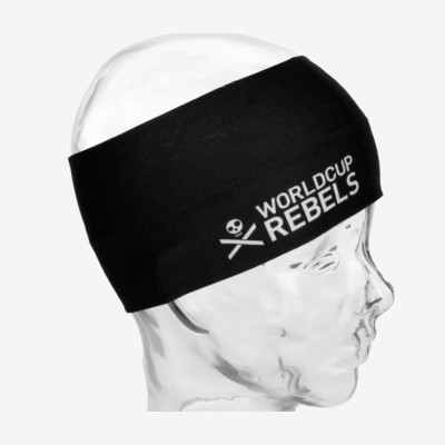 Product overview - PROMO Rebels Headband black