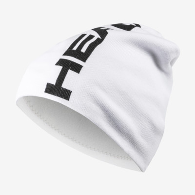 Product overview - HEAD Beanie white