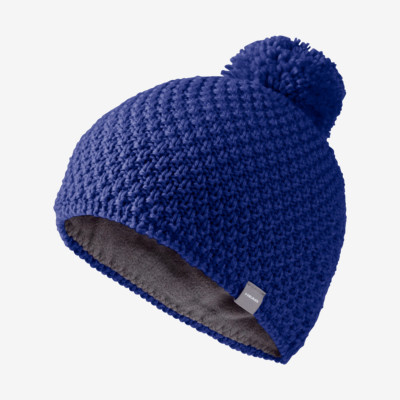 Product overview - PAULA Beanie Women royal blue