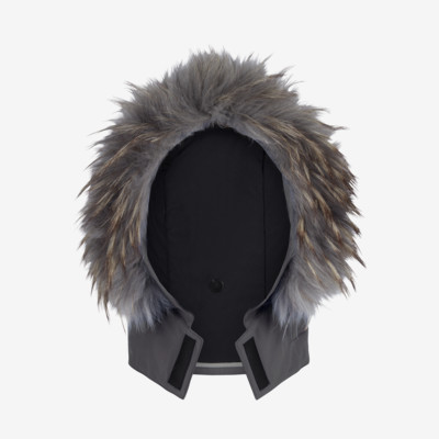 Product overview - ST. MORITZ Hood anthracite