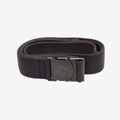 Product overview - Avid Belt black