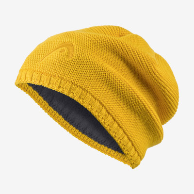 Product overview - SKI Beanie clementine