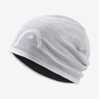 Product overview - JESPER Beanie white
