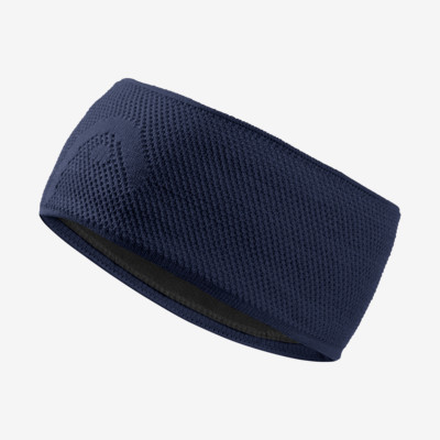 Product overview - EVAN Headband dark blue