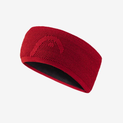 Product overview - EVAN Headband red