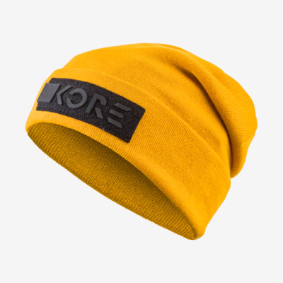 Product overview - KORE Beanie clementine