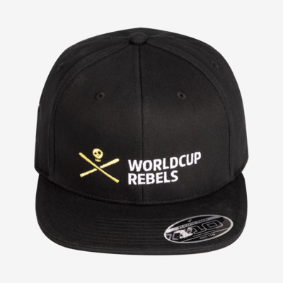 Product overview - Rebels Flatcap