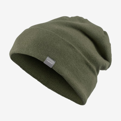 Product overview - SNOW Beanie olive