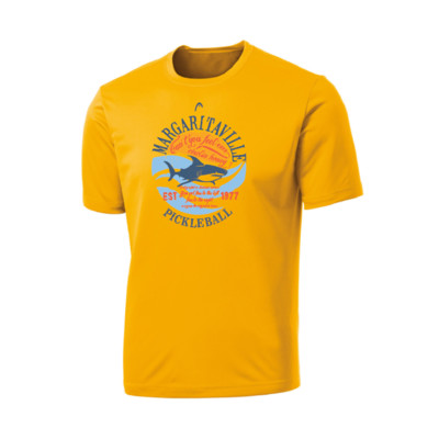 Product overview - Fins Margaritaville T-shirt Mens
